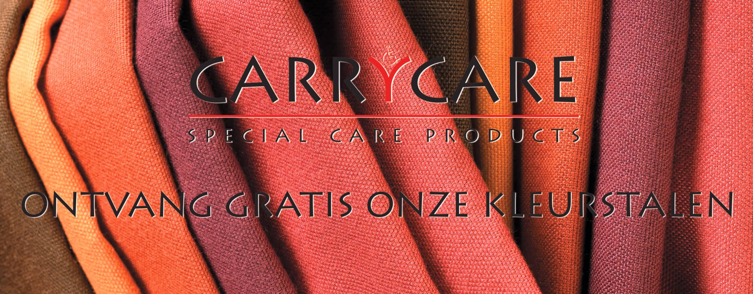 CarryCare Kleurstalen 1